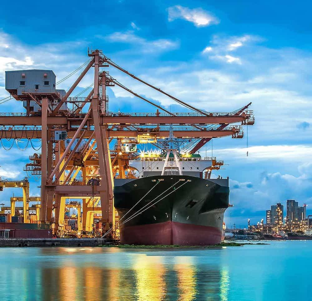 Project Cargo trucking logistics