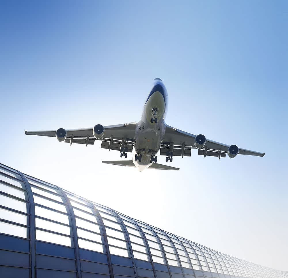 The best international air freight shipping company