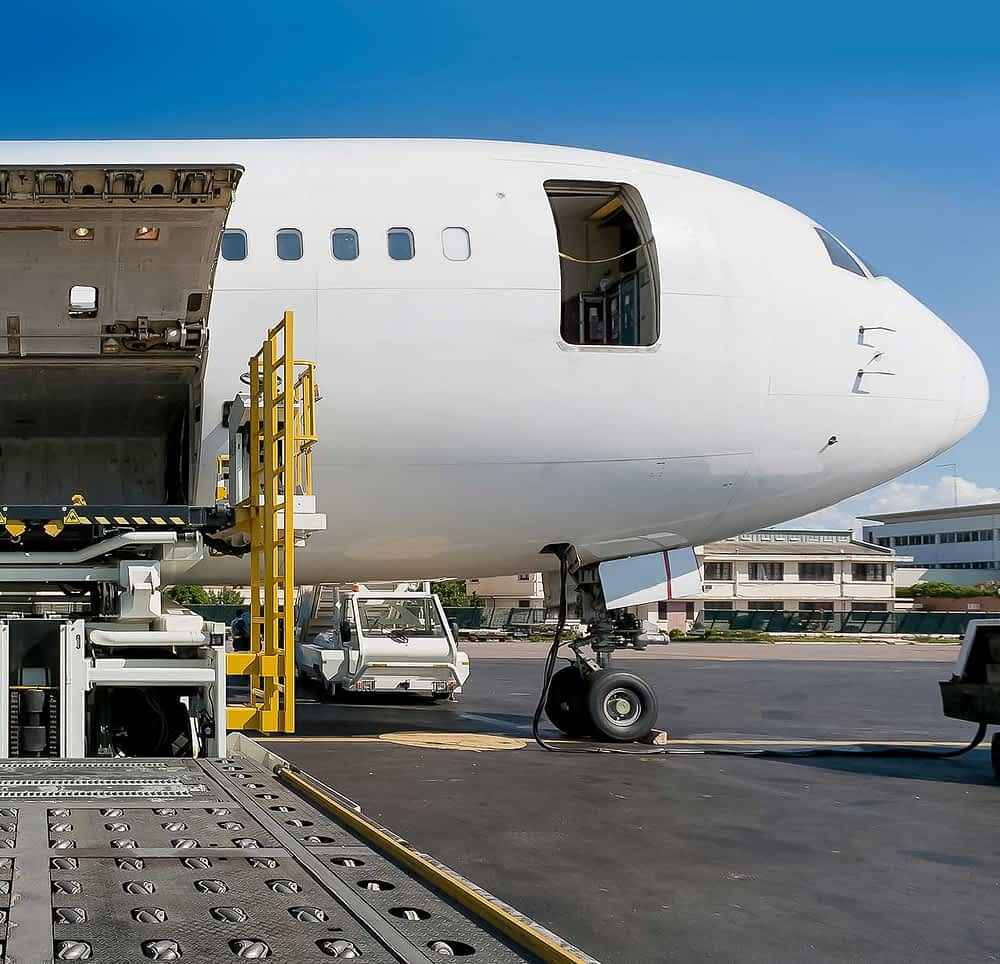 International Air Freight Transportation